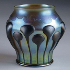Tiffany Art Glass
