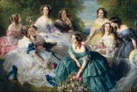 european painting 19th century franz winterhalter