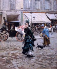 european painting 19th century giovanni boldini