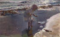 19th century european painting jaoquinn sarolla