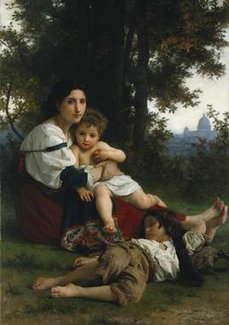 Adolphe Bouguereau French 19thCentury