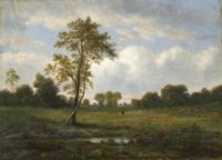 european painting 19th century french
