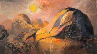 european 20th century painting graham sutherland