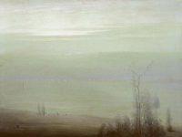 leon dabo american 20th century painting