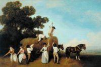 old mastewr george stubbs 18th century english