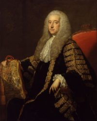 old master painting thomas hudson 18th century english