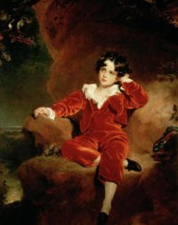 old master painting english sir thomas lawrence
