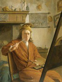 old masters dutch painters aert schouman