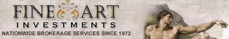 Fine Art Investments Mobile Retina Logo
