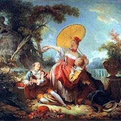 18th Century European Artist - Jean Fragonnard