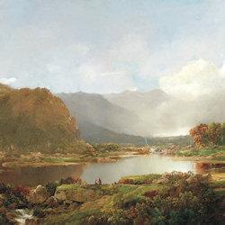 19th Century American - JohnFrederickKensett - LakeGeorge